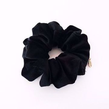 Bilde av Scrunchie Stor - sort